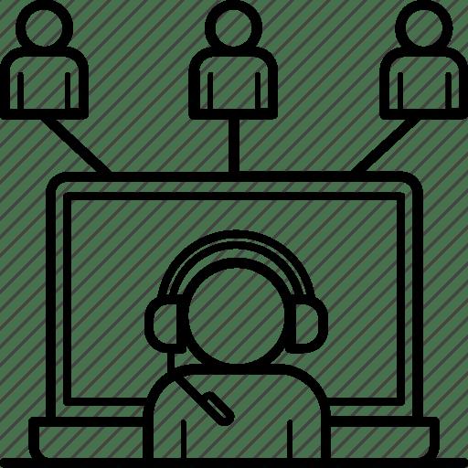 Community, computer, course, language, online, skype