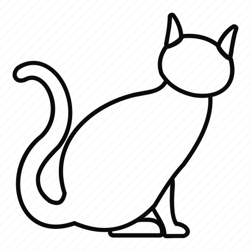 veterinary outline by ivan