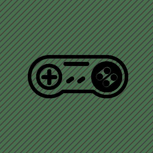 Game controller, gamepad, nintendo, retro games, snes
