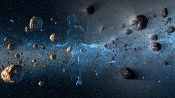 Кентавр - объект между орбитами Юпитера и Нептуна