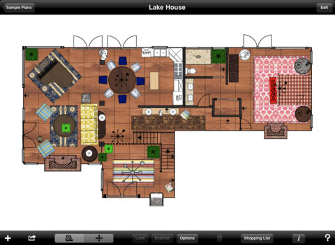 Create And View Floor Plans With These 7 Ios Apps Iphoneness