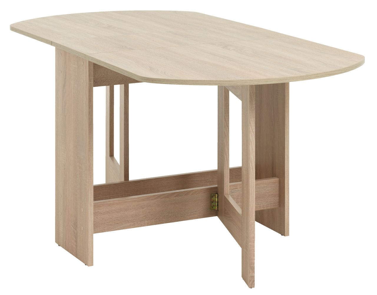 jysk dining room chair covers swing stand uk table obling 80x100 163 oak