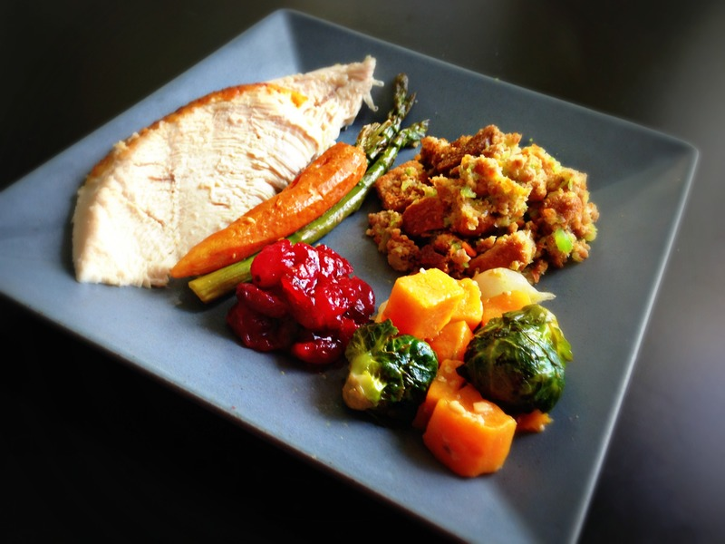 Image result for images of unique & healthy holiday foods
