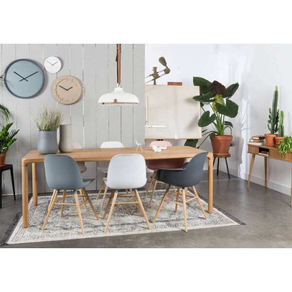 Chaise design scandinave Zuiver