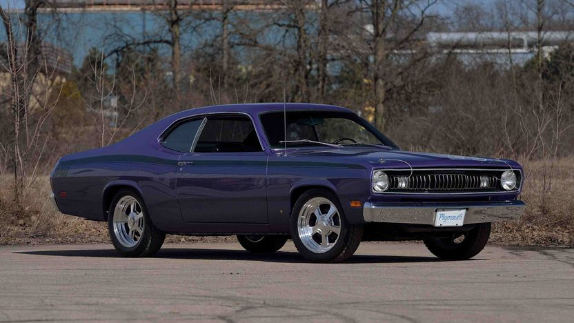 Plymouth Duster Wiring Diagram Get Free Image About Wiring Diagram