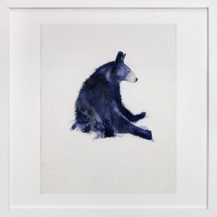 The Thinker Children's Art Print