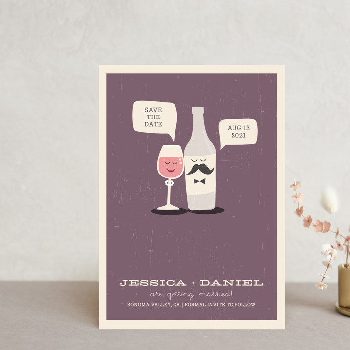 little wine charmers customizable
