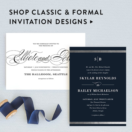 Wedding Invitation Cards Modern Invites Specially Created For Your Card Design