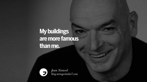 Quotes About Famous Architect