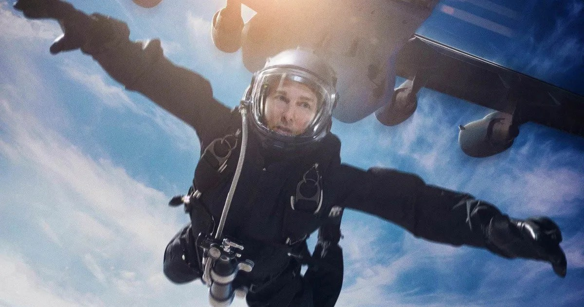 Mission: Impossible - Fallout IMAX Featurette Gives Fans 26% More of Everything [Exclusive]