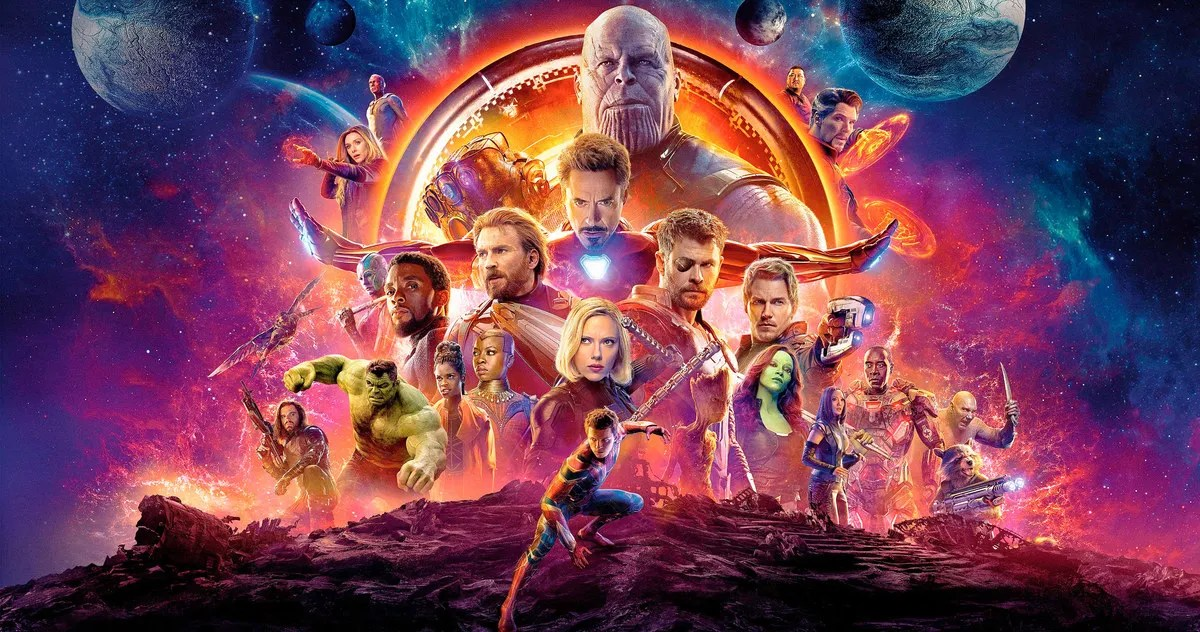 Avengers Infinity War Review Marvel Delivers The Carnage