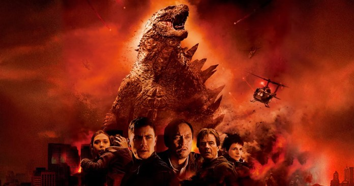Godzilla 2014 Five Years Later: Is It Worth a Second Look?