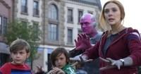 Rencana WandaVision Musim 2 Belum Ada, Kata Sutradara Matt Shakman