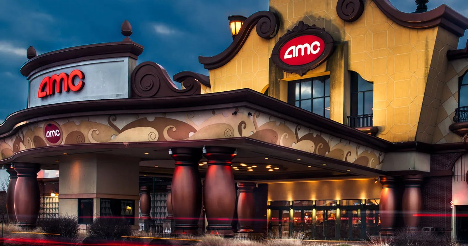 AMC Theatres Could Benefit from Bankruptcy Suggest Box Office Analysts