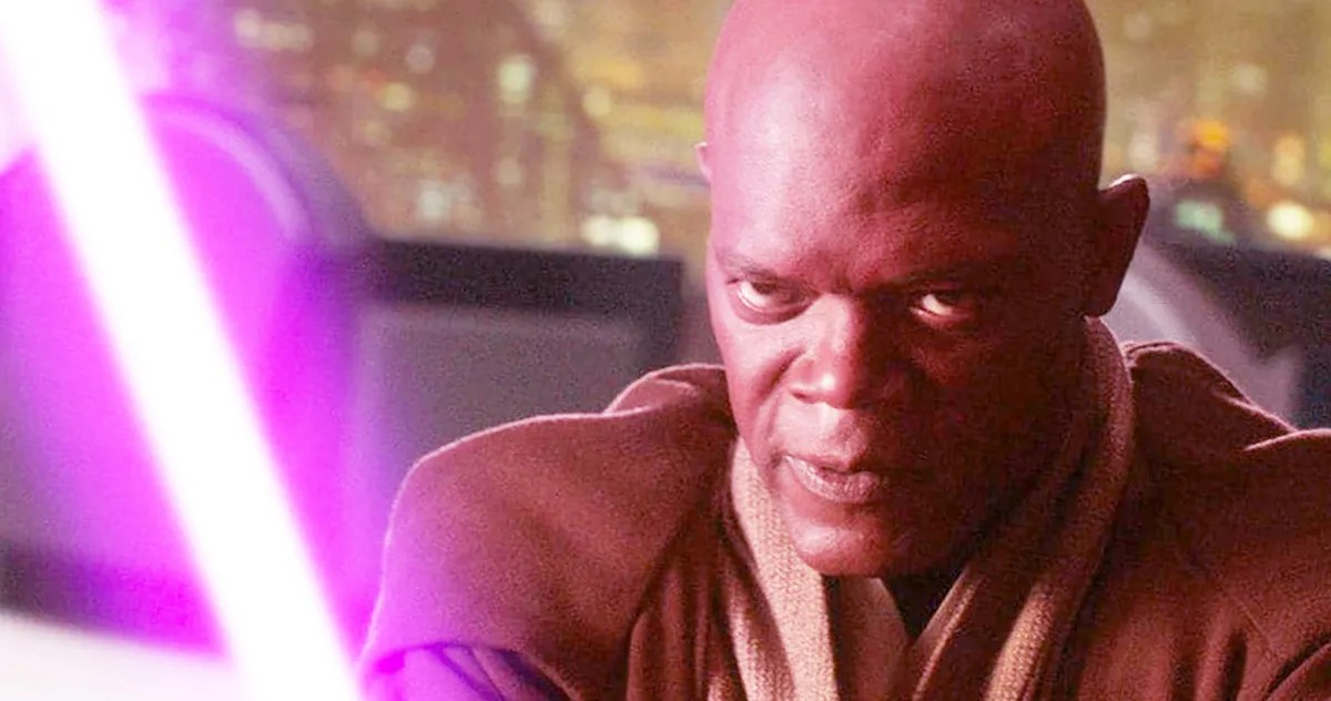 Young 'Mace Windu' Project Rumored to Be in Development at Disney