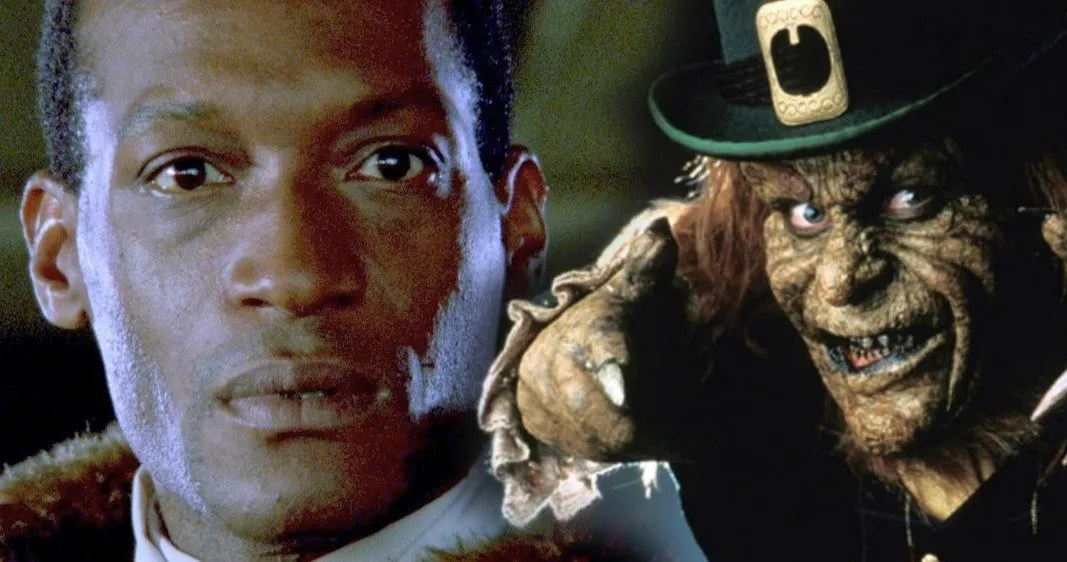 Candyman Vs Leprechaun Movie Got Shot Down by Tony Todd