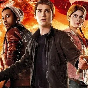 5 Clips From Percy Jackson Sea Of Monsters