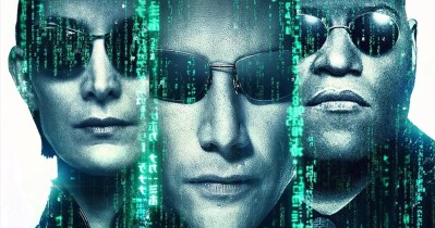 The Matrix 4 Is Officially Happening with Keanu Reeves ...