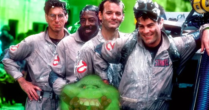 Cleanin Up The Town Remembering Ghostbusters Extended Cut asiafirstnews