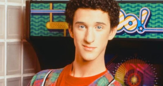 Dustin Diamond Remembered as Saved by the Bell Co-Stars ...