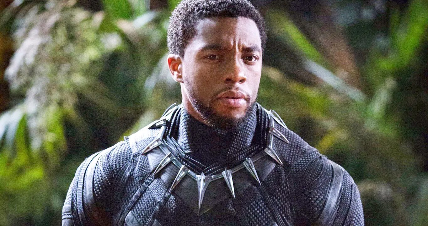 Petition to Replace Confederate Statue with Chadwick Boseman Gets 14K Signatures and Counting