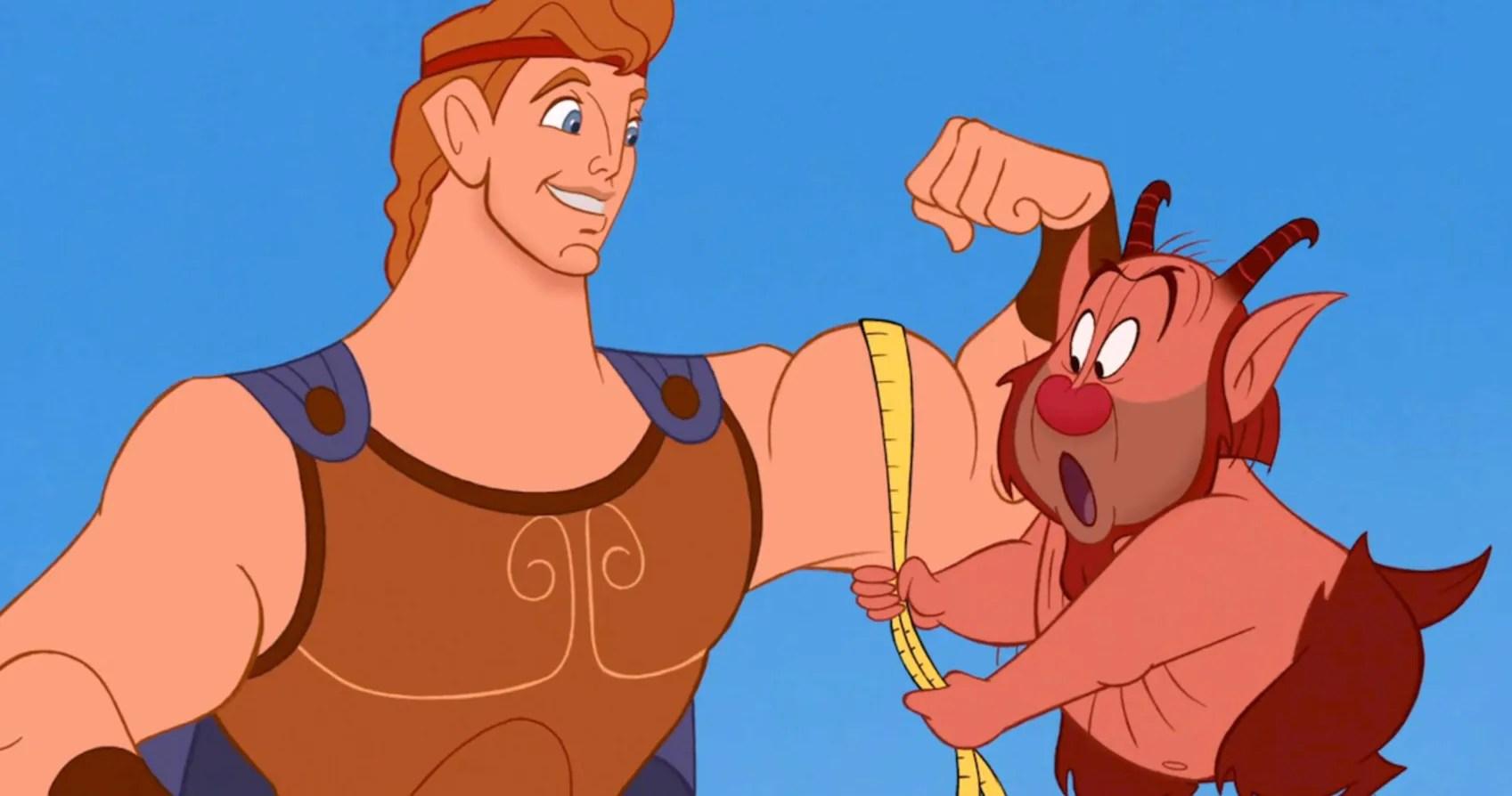 Disney's 'Hercules' Remake Is Happening, 'Avengers: Endgame' Directors Will Produce
