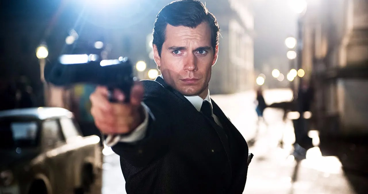 Henry Cavill Would Jump at the Chance to Play 'James Bond': We'll See What Happens