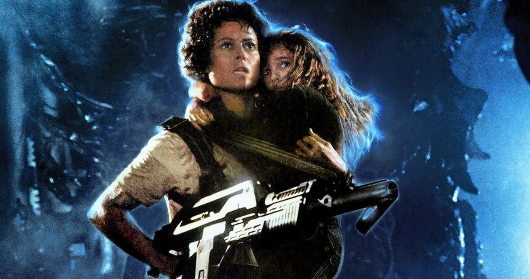 Image result for sigourney weaver aliens