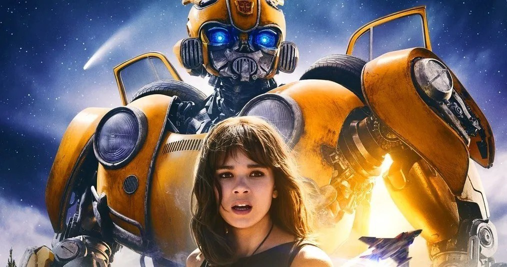 Transformers Fall Of Cybertron Wallpaper Hd Bumblebee Review The Best Transformers Movie Since The