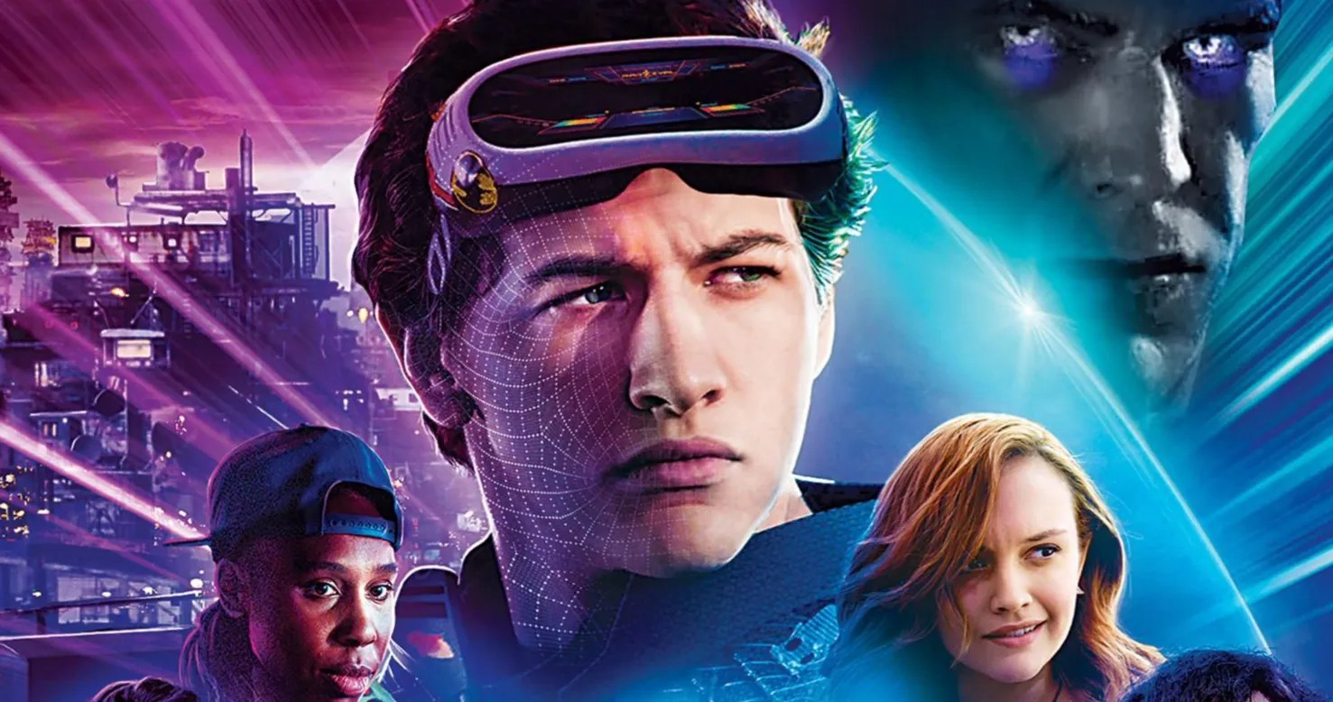 'Ready Player Two' Movie Is in Early Development Confirms Author Ernest Cline