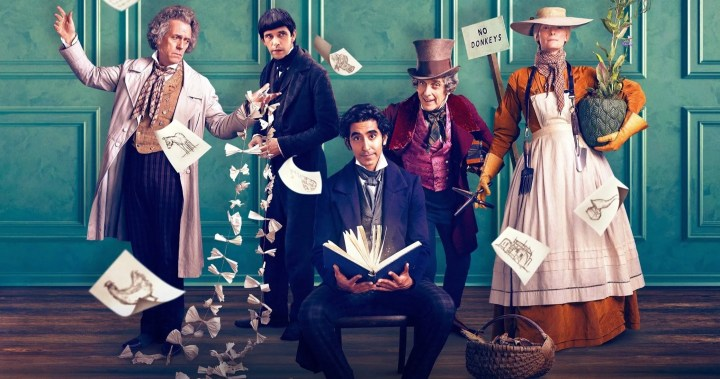 The Personal History of David Copperfield Director Breaks Down How to Build  the Best Ensemble Cast - News AKMI