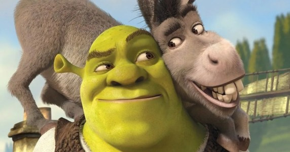 Image result for donkey from shrek