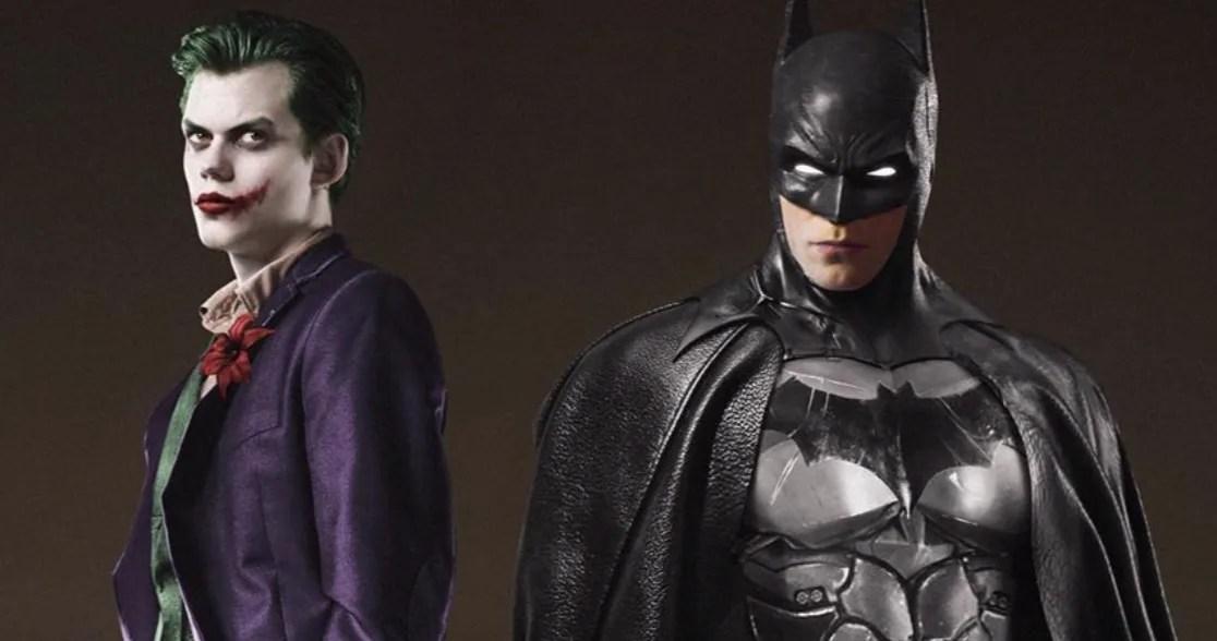 the batman fan art