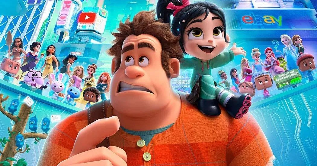 Wreck-It Ralph 2 Review: Disney Princesses Are Worth the Price of Admission
