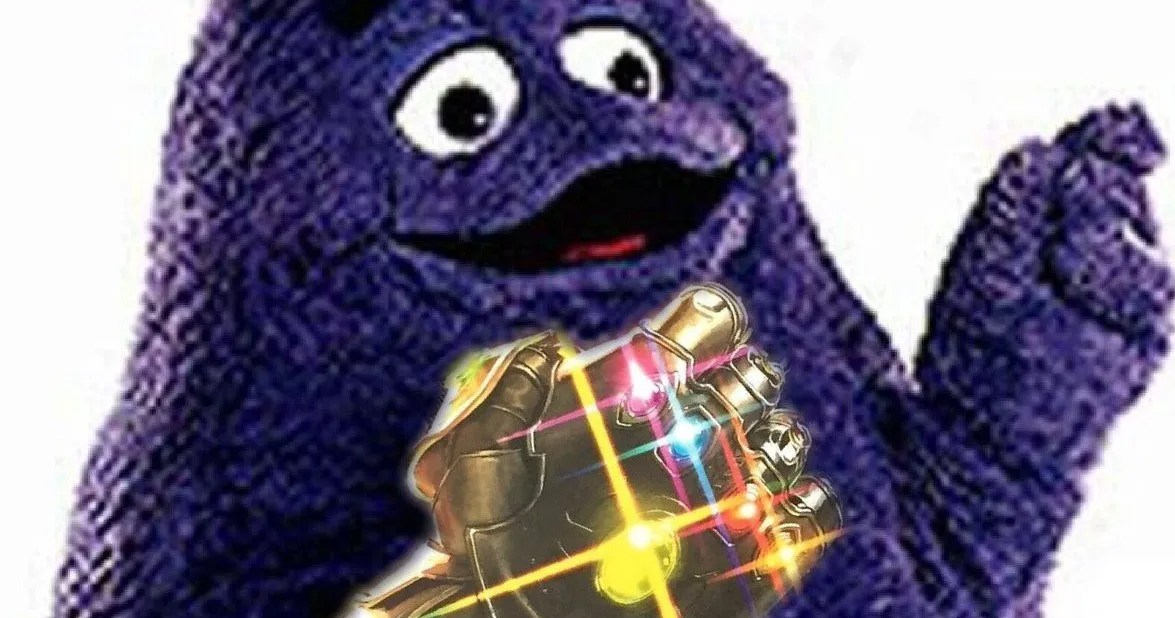What Infinity Gauntlet