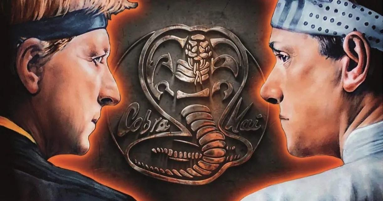 Cobra Kai Season 3 Is Going to Netflix, All Episodes Have Already Been Shot