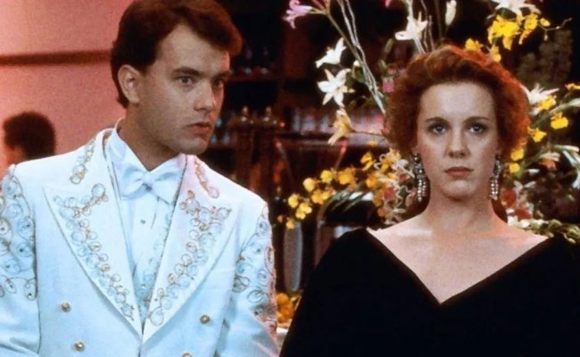 Tom Hanks Classic Big Is Returning To Theaters This Summer