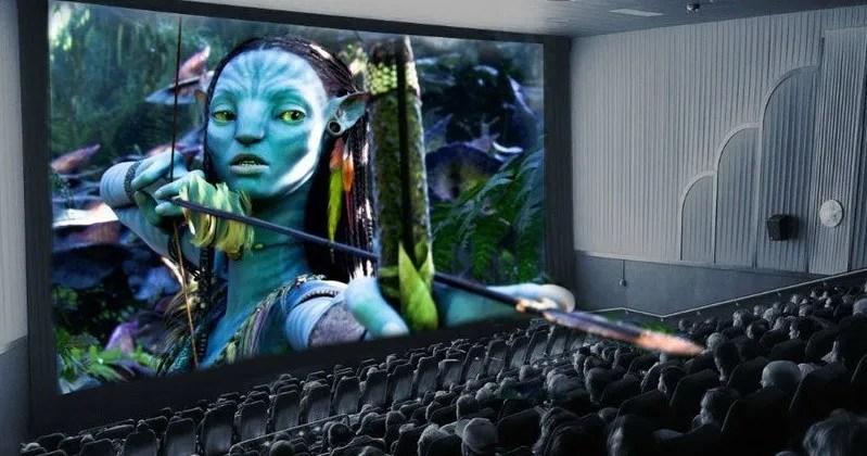 Avatar 2 Will Revolutionize 3D Claims James Cameron