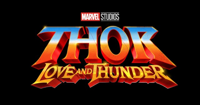 Image result for Thor: Love and Thunder