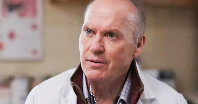 Dopesick Trailer Hulu Michael Keaton asiafirstnews