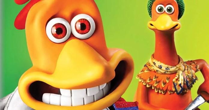 Chicken Run 2 Begins Preproduction at Aardman Animations