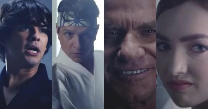 Cobra Kai Season 4 Trailer All Valley Karate asiafirstnews