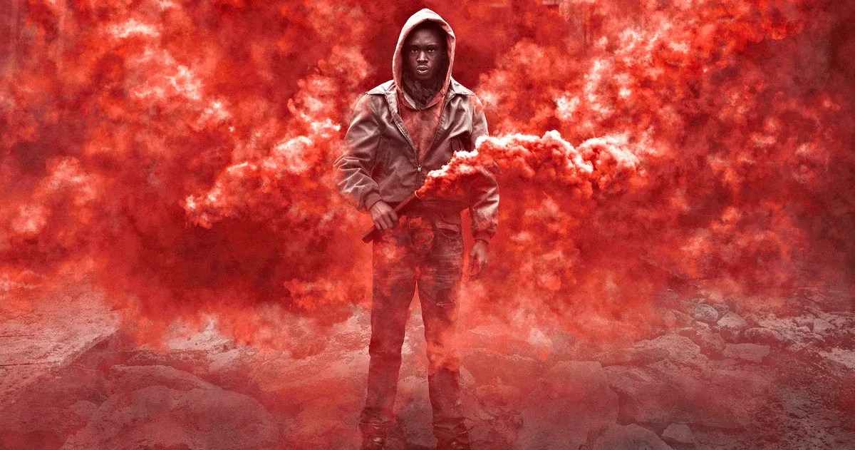 First Captive State Footage Teases An Alien Takeover Of