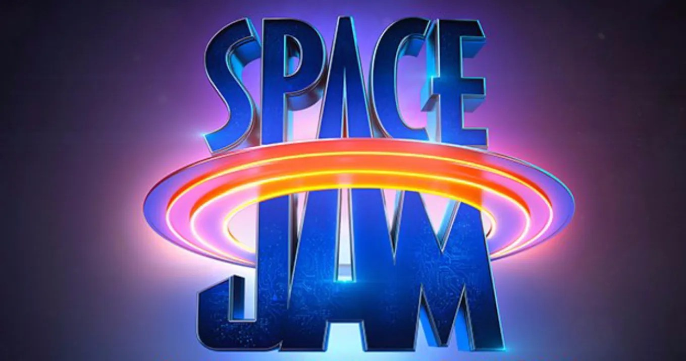 'Space Jam 2' Logo and New Title Revealed by LeBron James