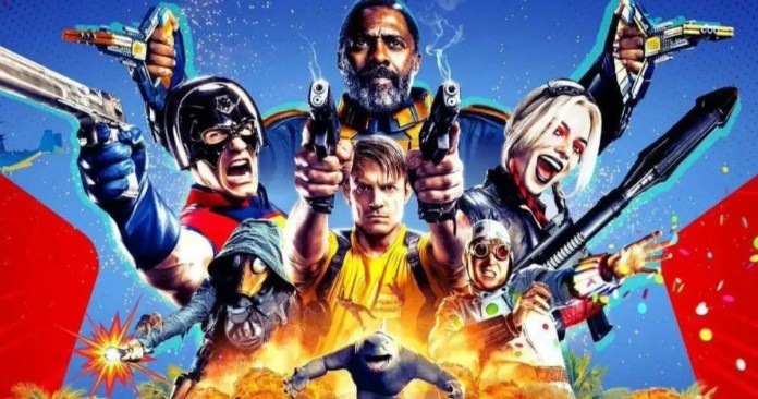 The Suicide Squad Review asiafirstnews