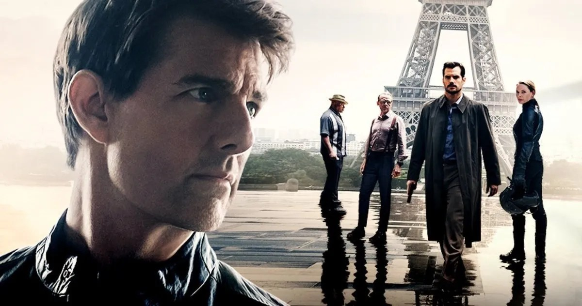 Mission: Impossible 7 (2021) | Movieweb