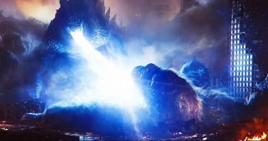 Godzilla Vs Kong Imposter