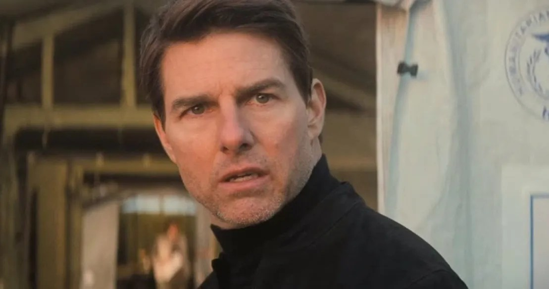 Hear Tom Cruise Shred the 'Mission: Impossible 7' Crew for Not Following Covid Guidelines