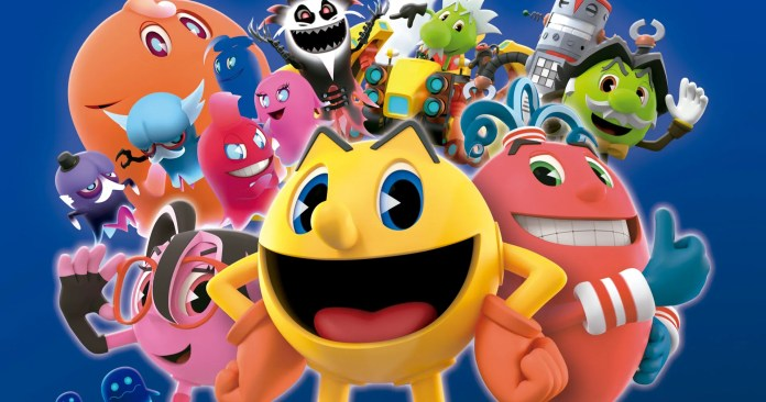 Pac Man Comic Con Museum Character Hall Of asiafirstnews