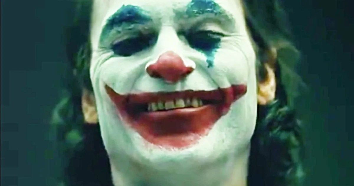 Joker Teaser Video Shows Joaquin Phoenix In Full Clown Makeup